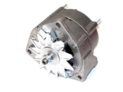 Merke motor 2