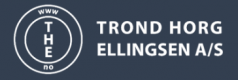 Logo Trond Horg Ellingsen AS